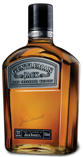 Gentleman Jack Tennessee Whiskey 1.75l